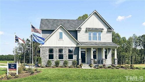 Photo of 2212 Water Front Drive, Willow Spring(s), NC 27592 (MLS # 2329413)