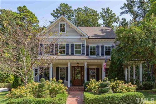 Photo of 102 Founders Ridge Drive, Chapel Hill, NC 27517 (MLS # 2344413)