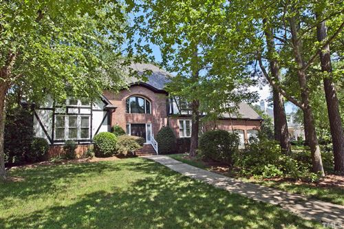 Photo of 208 Chalon Drive, Cary, NC 27511-6488 (MLS # 2411413)