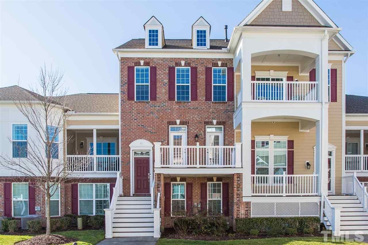 Photo of 10520 Sablewood Drive #103, Raleigh, NC 27617 (MLS # 2351413)