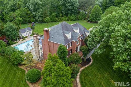 Photo of 2116 Mountain High Road, Wake Forest, NC 27587 (MLS # 2320414)