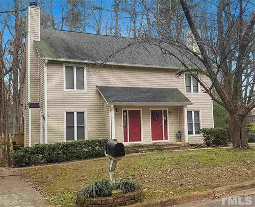 Photo of 101 Chevis Drive, Cary, NC 27513-3322 (MLS # 2361414)