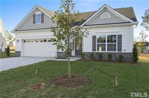 Photo of 46 Tobenton Court, Clayton, NC 27520 (MLS # 2279415)