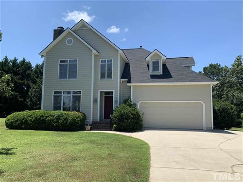 Photo of 4336 South Mountain Drive, Raleigh, NC 27603-9097 (MLS # 2330415)
