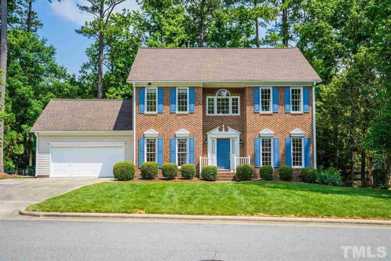 Photo of 4907 Centerway Drive, Durham, NC 27705 (MLS # 2300415)
