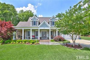 Photo of 8204 Yellow Aster Court, Willow Spring(s), NC 27592 (MLS # 2256416)