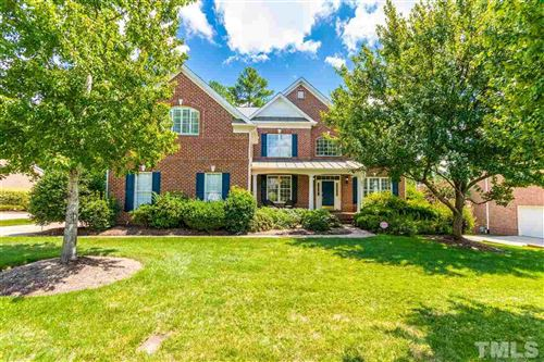 Photo of 10717 Round Brook Circle, Raleigh, NC 27617 (MLS # 2335416)