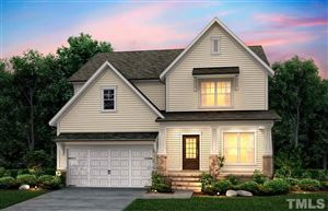 Photo of 1720 Highpoint Street #HV Lot 264, Wake Forest, NC 27587 (MLS # 2248417)