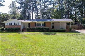 Photo of 1613 Pinedale Drive, Raleigh, NC 27603 (MLS # 2274417)