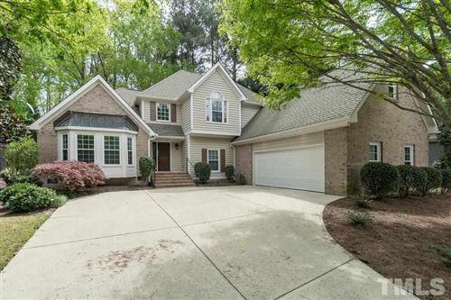 Photo of 85406 Dudley, Chapel Hill, NC 27517 (MLS # 2377417)
