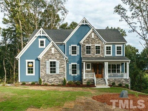 Photo of 1200 Fall Line Court, Raleigh, NC 27613 (MLS # 2244418)