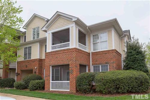 Photo of 217 Waterford Lake Drive #217, Cary, NC 27519 (MLS # 2310418)