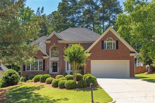 Photo of 202 Lindemans Drive, Cary, NC 27519 (MLS # 2391418)