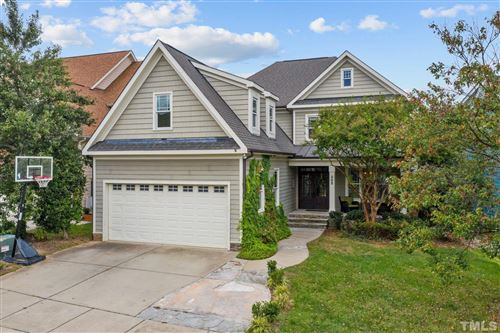 Photo of 305 Russo Valley Drive, Cary, NC 27519 (MLS # 2413418)