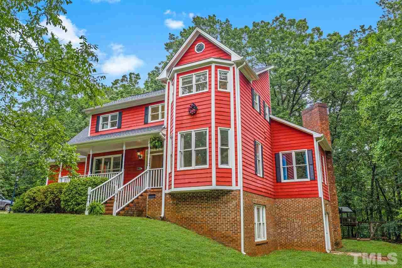 6014 Fordland Drive, Raleigh, NC 27606 - MLS#: 2321418