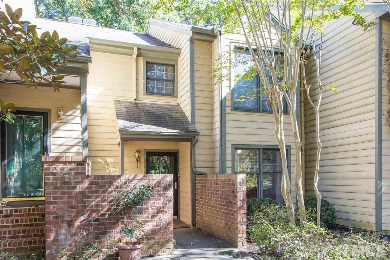 Photo of 108 Broad Leaf Circle #108, Raleigh, NC 27613 (MLS # 2351418)