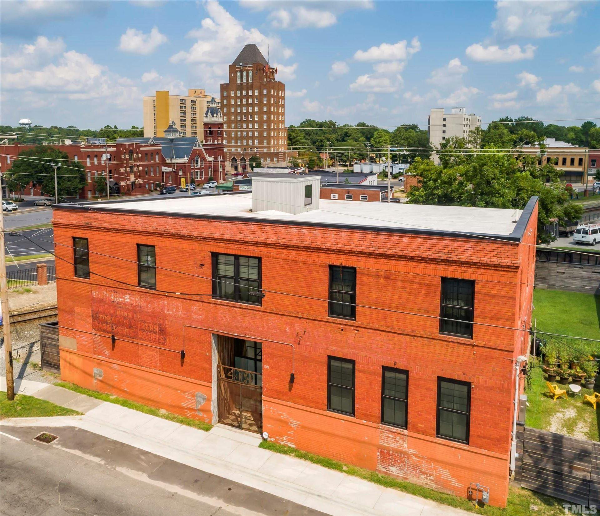 Photo of 419 N Herritage Street, Kinston, NC 28501 (MLS # 2402418)