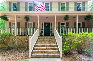 Photo of 101 Woodgrove Lane, Cary, NC 27518-9709 (MLS # 2258419)