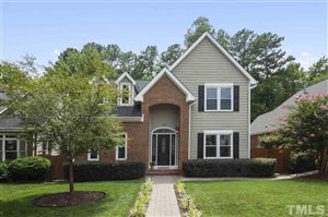 Photo of 125 Ethans Glen Court, Cary, NC 27513 (MLS # 2266419)