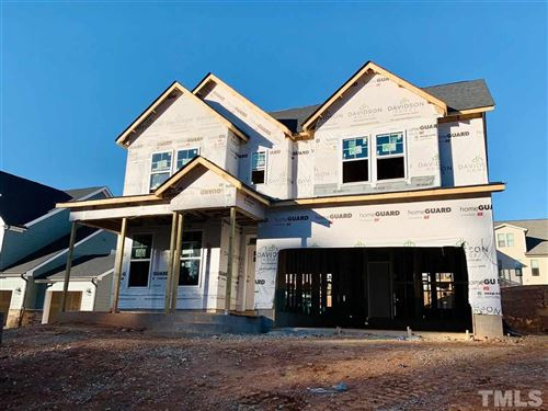 Photo of 50 Maximus Circle, Garner, NC 27529 (MLS # 2343419)