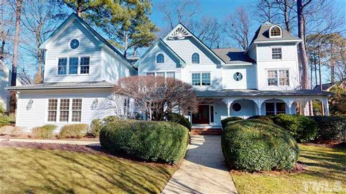 Photo of 302 Chalon Drive, Cary, NC 27511 (MLS # 2365419)