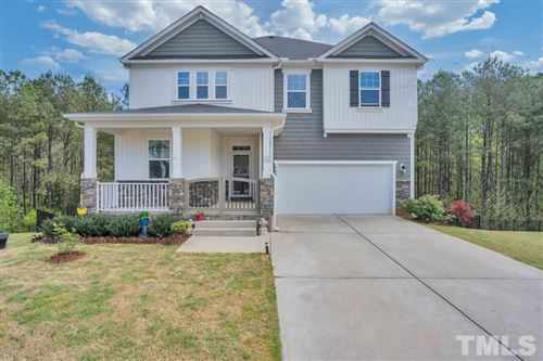Photo of 520 Ferry Court, Wake Forest, NC 27587 (MLS # 2377419)
