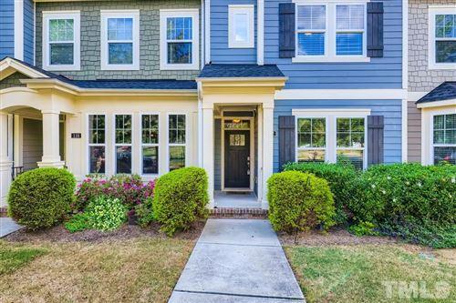 Photo of 112 S Camellia STREET, Chapel Hill, NC 27516 (MLS # 2411420)