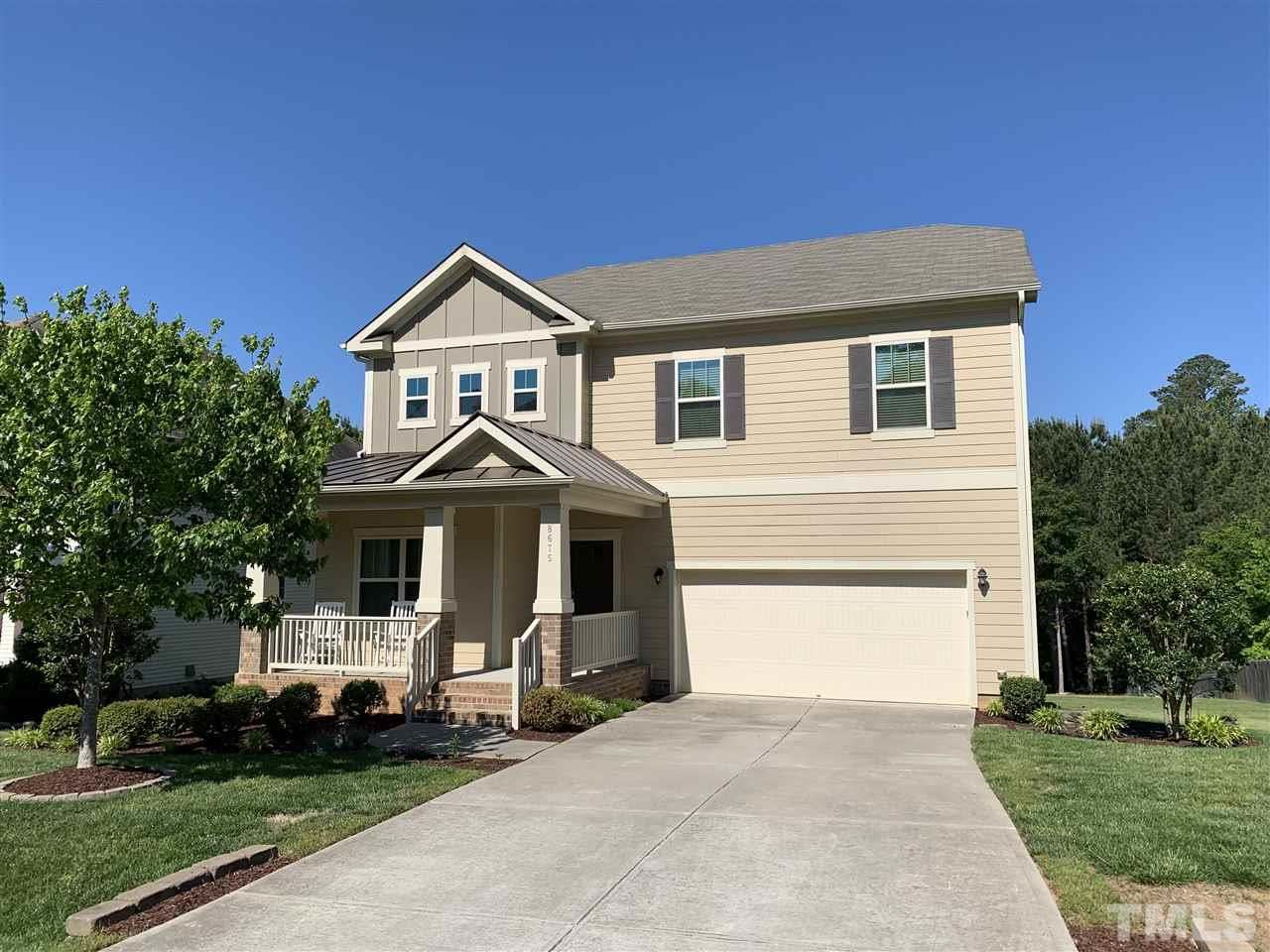 8675 Forester Lane, Cary, NC 27539 - MLS#: 2317420