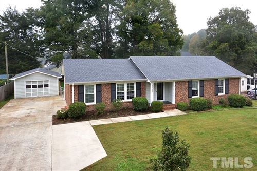 Photo of 1717 Grady Drive, Durham, NC 27712 (MLS # 2349421)