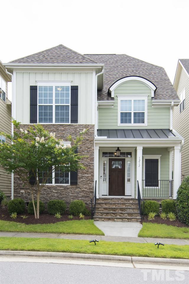 Photo of 1212 Sand Pine Drive, Cary, NC 27519 (MLS # 2325421)
