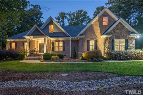 Photo of 2028 River Hill Drive, Wake Forest, NC 27587 (MLS # 2348422)