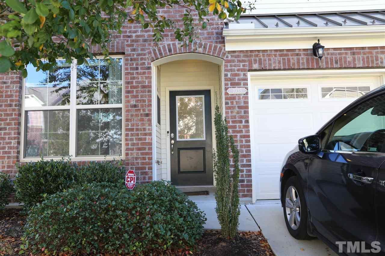 Photo of 1035 Contessa Drive, Cary, NC 27513 (MLS # 2351422)