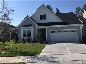 Photo of 2725 Hayes Hill Place #99, Cary, NC 27519 (MLS # 2248423)