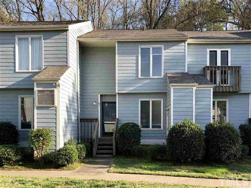 Photo of 250 S Estes Drive #61, Chapel Hill, NC 27514 (MLS # 2378423)