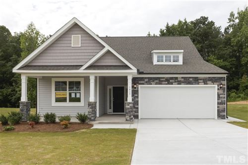 Photo of 1413 Gypsum Valley Road, Knightdale, NC 27545 (MLS # 2297424)