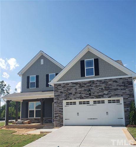 Photo of 501 Sweet Pine Lane #61, Knightdale, NC 27545 (MLS # 2314424)