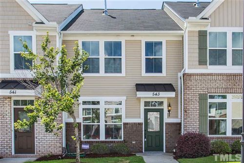 Photo of 543 Berry Chase Way, Cary, NC 27519 (MLS # 2335424)
