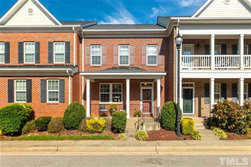 Photo of 510 Dragby Lane, Raleigh, NC 27603 (MLS # 2350424)