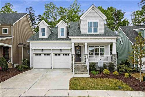Photo of 163 Bluffwood Avenue, Chapel Hill, NC 27516 (MLS # 2375424)
