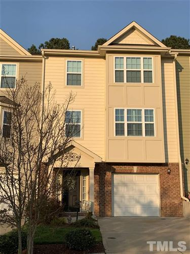 Photo of 1207 Heritage Links Drive, Wake Forest, NC 27587 (MLS # 2376424)