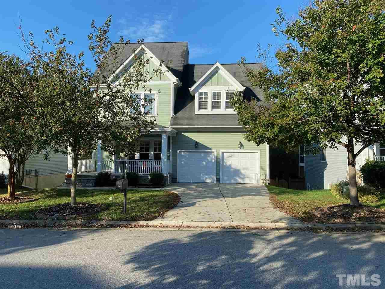 Photo of 436 Edgepine Drive, Holly Springs, NC 27540 (MLS # 2351424)
