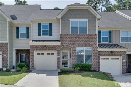 Photo of 10045 Lynnberry Place, Raleigh, NC 27617 (MLS # 2343425)