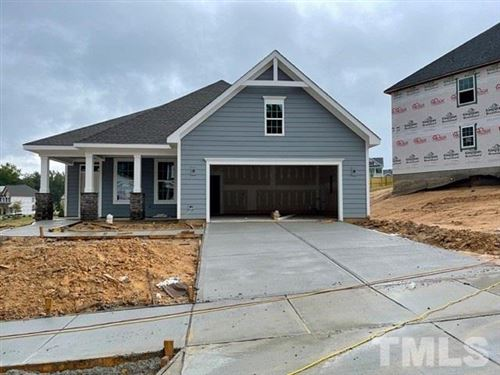 Photo of 432 Slomo Court #Lot 250, Wake Forest, NC 27587 (MLS # 2376425)