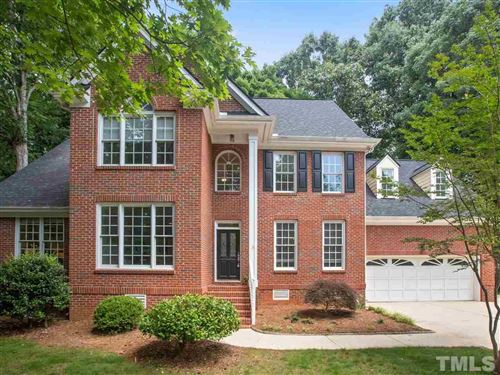 Photo of 104 Wood Lily Lane, Cary, NC 27518 (MLS # 2389425)