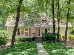 Photo of 10116 Old Warden Road, Raleigh, NC 27165-1138 (MLS # 2265426)