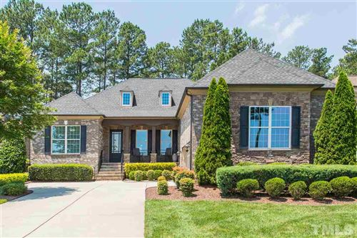 Photo of 7729 Cullingtree Lane, Wake Forest, NC 27587 (MLS # 2322426)