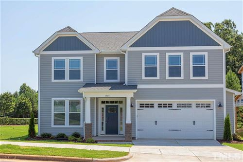 Photo of 1501 The Arts Drive, Raleigh, NC 27603 (MLS # 2333426)