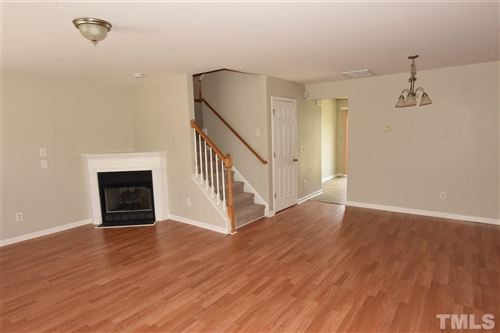 Photo of 8011 River Gold Lane, Raleigh, NC 27616-5559 (MLS # 2328427)