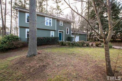Photo of 2511 Yorkdale Court, Durham, NC 27707 (MLS # 2362427)