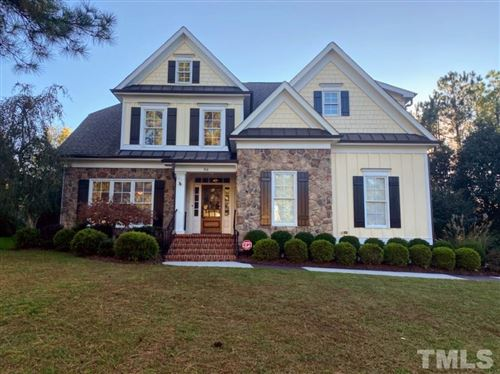Photo of 768 Heritage Arbor Drive, Wake Forest, NC 27587 (MLS # 2349428)
